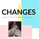 Changes - Keynote Presentation Template - GraphicRiver Item for Sale