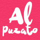 Alpuzato fresh & superfunny font