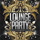 Lounge Night Party - GraphicRiver Item for Sale