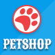 VG Petshop - Creative WooCommerce theme for Pets and Vets - ThemeForest Item for Sale