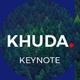 Khuda Keynote