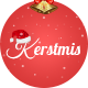 Kerstmis-Christmas Party HTML Template