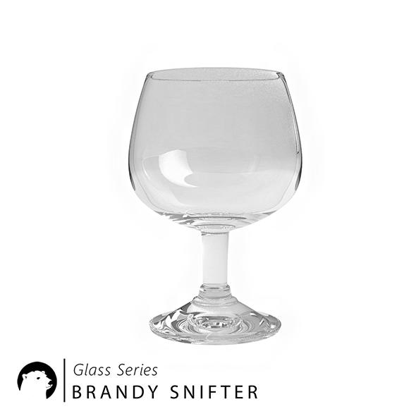 3DOcean Glass Series Brandy Snifter 20957503