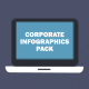 BigData - Corporate Infographics Pack - VideoHive Item for Sale