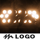 Backlight Logo Intro - VideoHive Item for Sale