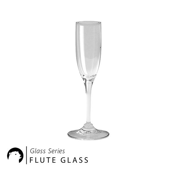 3DOcean Glass Series Flute Glass 20957796