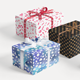 50 Christmas Seamless Patterns - GraphicRiver Item for Sale