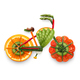 Download Fruity e-bike. from PhotoDune