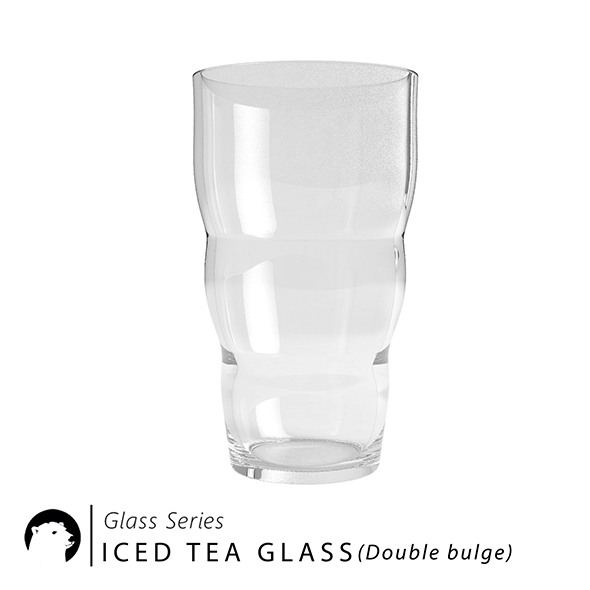 3DOcean Glass Series Iced Tea doubleBulge 20957902