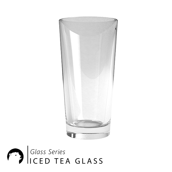 3DOcean Glass Series Iced Tea Glass 20957917