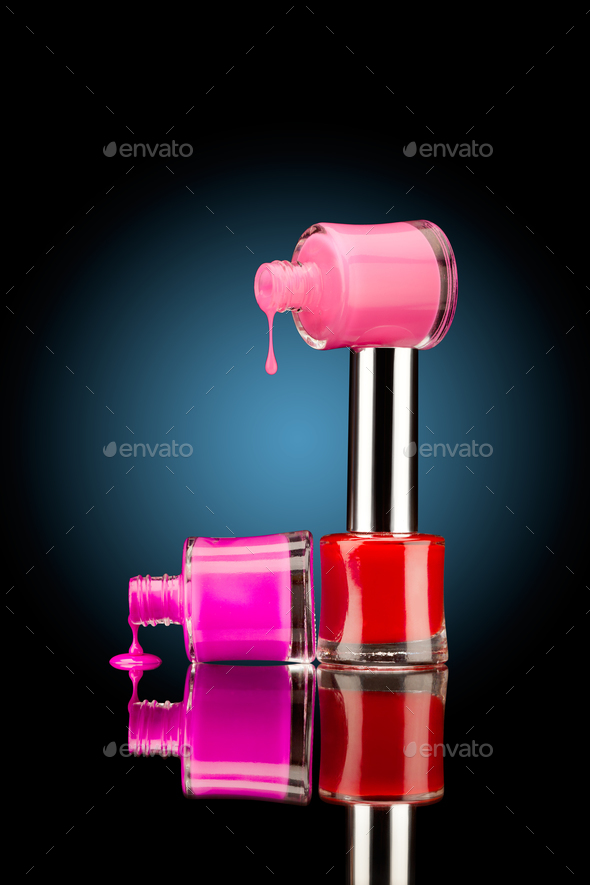 Juicy drops! - Stock Photo - Images