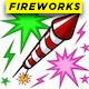Fireworks Sound Effects