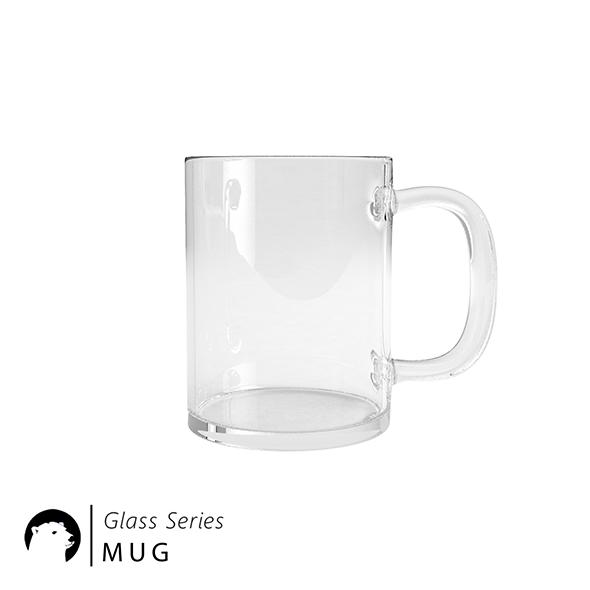 3DOcean Glass Series Mug 20958064