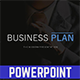 Business Plan - Creative Presentation