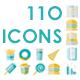 110 Astra Icon Pack