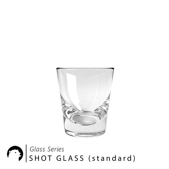 3DOcean Glass Series Shooters Glass standard 20958420
