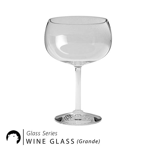 3DOcean Glass Series Wine Glass grande 20958442