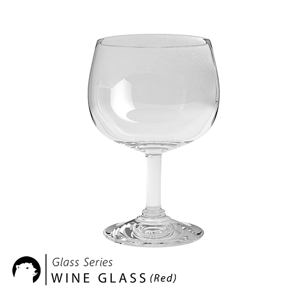 3DOcean Glass Series Wine Glass red 20958474