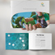 Eco Garden Brochure Landscape - GraphicRiver Item for Sale