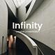 Infinity Creative Powerpoint Template