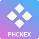 Phonex App Promo Kit - VideoHive Item for Sale