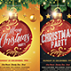 Christmas Party - GraphicRiver Item for Sale