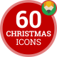 Christmas Holiday Icons - VideoHive Item for Sale