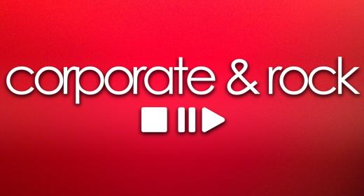 Corporate & Rock