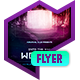 Club Flyer: EDM Woods - GraphicRiver Item for Sale