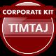Pop Corporate Kit