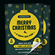 Christmas Flyer Vol.4 - GraphicRiver Item for Sale
