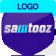 Atmospheric Rhythmic Logo