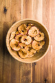 Dried apple slices. - PhotoDune Item for Sale