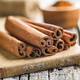 Cinnamon sticks spice. - PhotoDune Item for Sale
