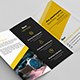 Trifold - GraphicRiver Item for Sale