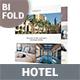 Hotel Bifold / Halffold Brochure 7