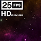 Stars In Universe 04  - VideoHive Item for Sale