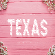 Texas | A Romantic Typeface - GraphicRiver Item for Sale