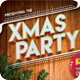 Christmas Party Poster / Flyer - GraphicRiver Item for Sale