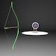 Animated Bow Shooting Arrow
