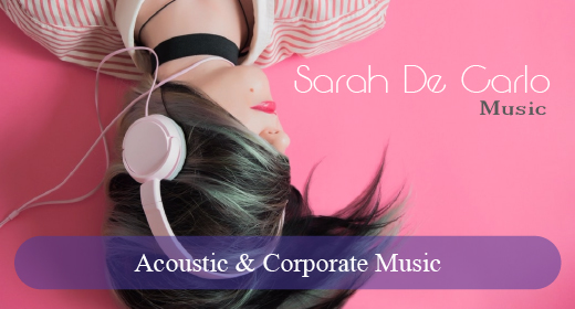 Acoustic & Corporate Music