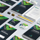 Stationery Branding Identity Pack Vol. 01 - GraphicRiver Item for Sale