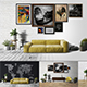 Picture Art Mockup Vol[14] - GraphicRiver Item for Sale