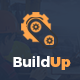 Buildup - Construction Building Company HTML Template - ThemeForest Item for Sale