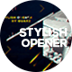 Stylish Opener - VideoHive Item for Sale
