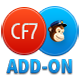 CF7 7 Mailchimp Add-on
