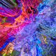 The Reed Flute Cave in Guilin, China. - PhotoDune Item for Sale