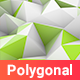 120 Polygonal Backgrounds