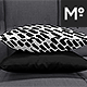 Lumbar Pillow on Sofa Mock-ups Set