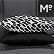 Lumbar Pillow on Sofa Mock-ups Set - GraphicRiver Item for Sale
